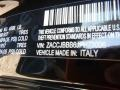 2018 Black Jeep Renegade Latitude 4x4  photo #14