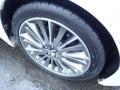 White Platinum - MKZ 2.0L EcoBoost AWD Photo No. 9