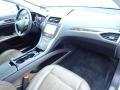 White Platinum - MKZ 2.0L EcoBoost AWD Photo No. 11