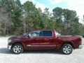 Delmonico Red Pearl - 1500 Limited Crew Cab Photo No. 2