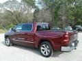 Delmonico Red Pearl - 1500 Limited Crew Cab Photo No. 3