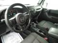 2011 Bright Silver Metallic Jeep Wrangler Sport 4x4  photo #14