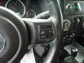 2011 Bright Silver Metallic Jeep Wrangler Sport 4x4  photo #17