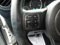 2011 Bright Silver Metallic Jeep Wrangler Sport 4x4  photo #18