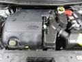 2016 Ingot Silver Metallic Ford Explorer XLT 4WD  photo #8