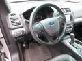 2016 Ingot Silver Metallic Ford Explorer XLT 4WD  photo #24