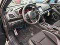 Black Interior Photo for 2019 Subaru Impreza #131585600