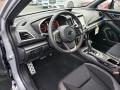 Black Interior Photo for 2019 Subaru Impreza #131586040