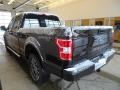 2019 Magma Red Ford F150 XLT SuperCrew 4x4  photo #3