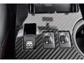 Controls of 2019 4Runner SR5 4x4