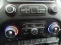 2019 Northsky Blue Metallic Chevrolet Silverado 1500 RST Crew Cab 4WD  photo #42