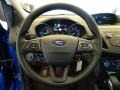 2019 Lightning Blue Ford Escape S  photo #14