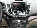 2014 White Platinum Ford Escape Titanium 2.0L EcoBoost  photo #14