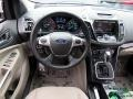 2014 White Platinum Ford Escape Titanium 2.0L EcoBoost  photo #21