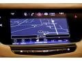 Navigation of 2017 XT5 Platinum AWD