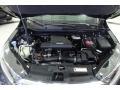 2019 Gunmetal Metallic Honda CR-V EX AWD  photo #15