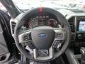 2019 F150 SVT Raptor SuperCrew 4x4 Steering Wheel