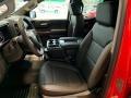 2019 Red Hot Chevrolet Silverado 1500 LT Z71 Double Cab 4WD  photo #9