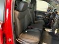 2019 Red Hot Chevrolet Silverado 1500 LT Z71 Double Cab 4WD  photo #38