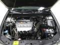 2010 Palladium Metallic Acura TSX Sedan  photo #24