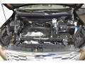 2019 Terrain Denali AWD 2.0 Liter Turbocharged DOHC 16-Valve VVT 4 Cylinder Engine