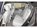 Rear Seat of 2019 Terrain Denali AWD