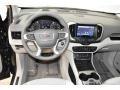 Dashboard of 2019 Terrain Denali AWD