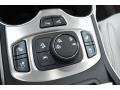 Controls of 2019 Terrain Denali AWD