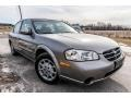 Sterling Mist Metallic 2000 Nissan Maxima Gallery
