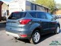 2019 Baltic Sea Green Ford Escape SE 4WD  photo #6