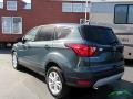 2019 Baltic Sea Green Ford Escape SE 4WD  photo #3