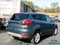 2019 Baltic Sea Green Ford Escape SE 4WD  photo #5