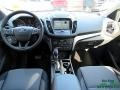 2019 Baltic Sea Green Ford Escape SE 4WD  photo #22