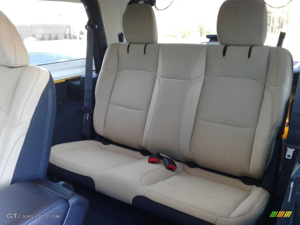 Black Heritage Tan Interior 2019 Jeep Wrangler Sport 4x4 Photo 131633884 Gtcarlot Com