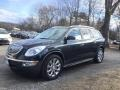 2010 Carbon Black Metallic Buick Enclave CXL AWD  photo #7