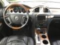 2010 Carbon Black Metallic Buick Enclave CXL AWD  photo #12