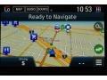 Navigation of 2019 Civic Type R