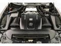 Magnetite Black Metallic - AMG GT S Coupe Photo No. 9