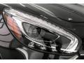 Magnetite Black Metallic - AMG GT S Coupe Photo No. 31