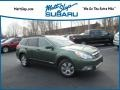 Cypress Green Pearl 2012 Subaru Outback 3.6R Limited