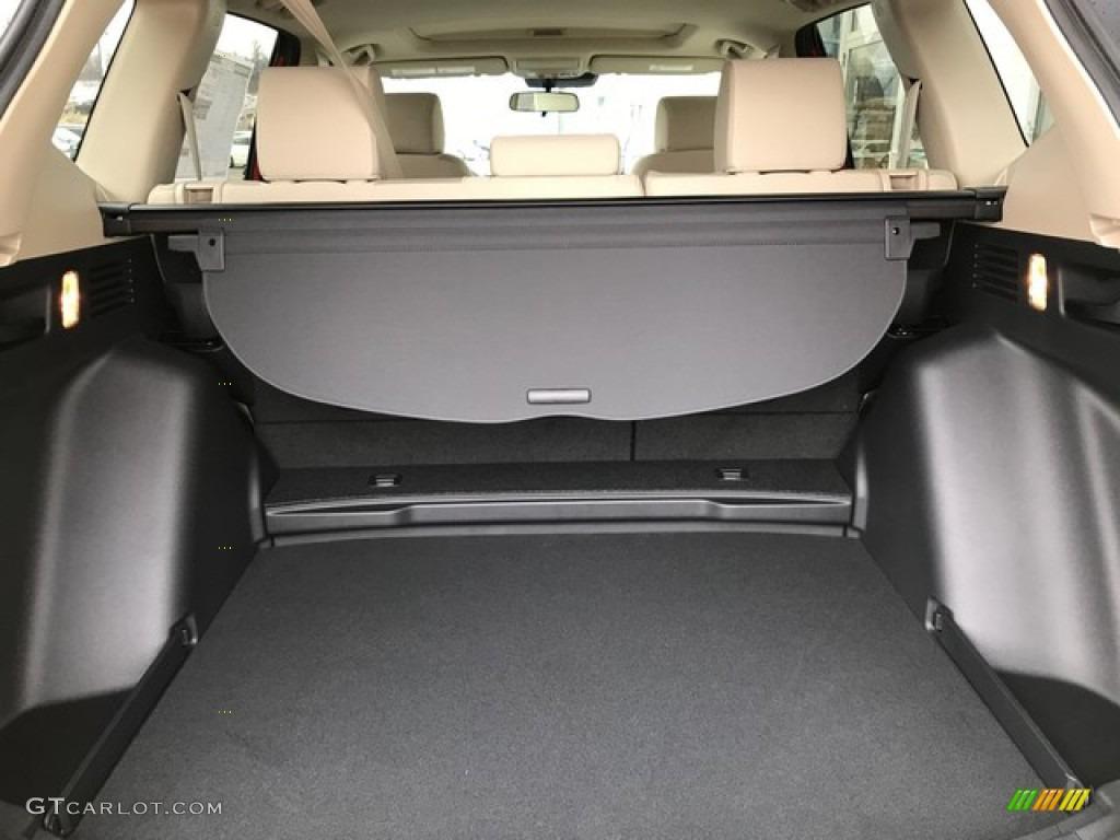 2019 CR-V EX AWD - Molten Lava Pearl / Ivory photo #30