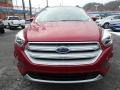 2019 Ruby Red Ford Escape SEL 4WD  photo #8