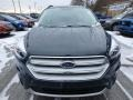 2019 Baltic Sea Green Ford Escape SEL 4WD  photo #8