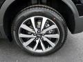 2019 Lincoln MKC Reserve Wheel and Tire Photo