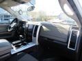 2011 Bright White Dodge Ram 1500 SLT Quad Cab 4x4  photo #13