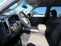 2011 Bright White Dodge Ram 1500 SLT Quad Cab 4x4  photo #19