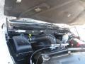 2011 Bright White Dodge Ram 1500 SLT Quad Cab 4x4  photo #41