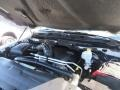 2011 Bright White Dodge Ram 1500 SLT Quad Cab 4x4  photo #42