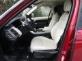 Firenze Red Metallic - Range Rover Sport HSE Photo No. 3