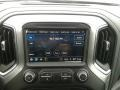 2019 Northsky Blue Metallic Chevrolet Silverado 1500 RST Crew Cab 4WD  photo #15